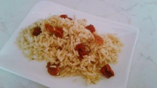 gluténmentes köret, rizsköret, köret rizs helyett