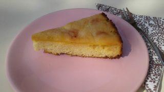 gluténmentes süti, almatorta, egyszerű torta