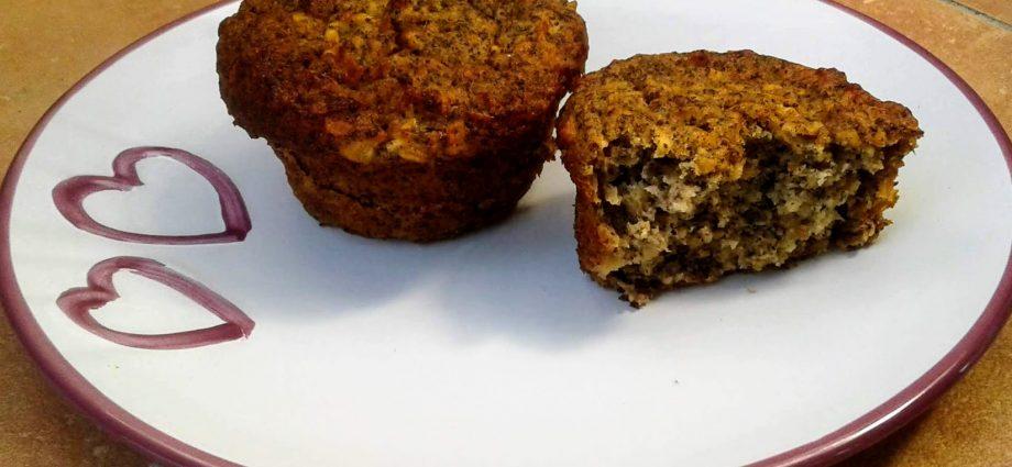 gluténmentes muffin, gluténmentes sütik