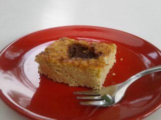 Kölesfelfújt, gluténmentes sütemény, gluténmentes ételek