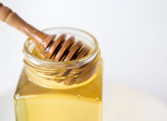 cukor helyett méz, sütés mézzel, méz a konyhában