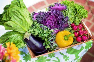 alacsony kalóriás ételek, fogyókúrás zöldségek