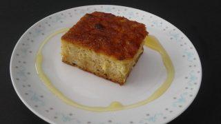gluténmentes süti, rizslisztes sütemény