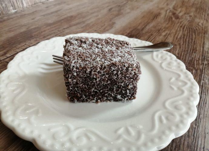gluténmentes sütemény, kókuszos gluténmentes süti