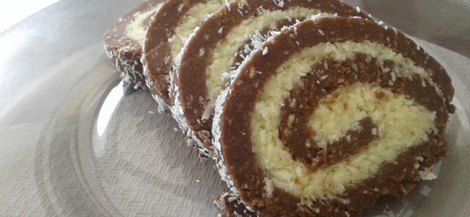 gluténmentes desszert, gm süti