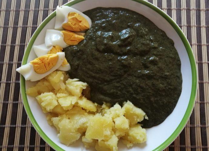 gluténmentes receptek, gluténmentes főzelékek, gluténmentes mártások