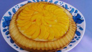 gluténmentes gyümölcstorta, schär receptek