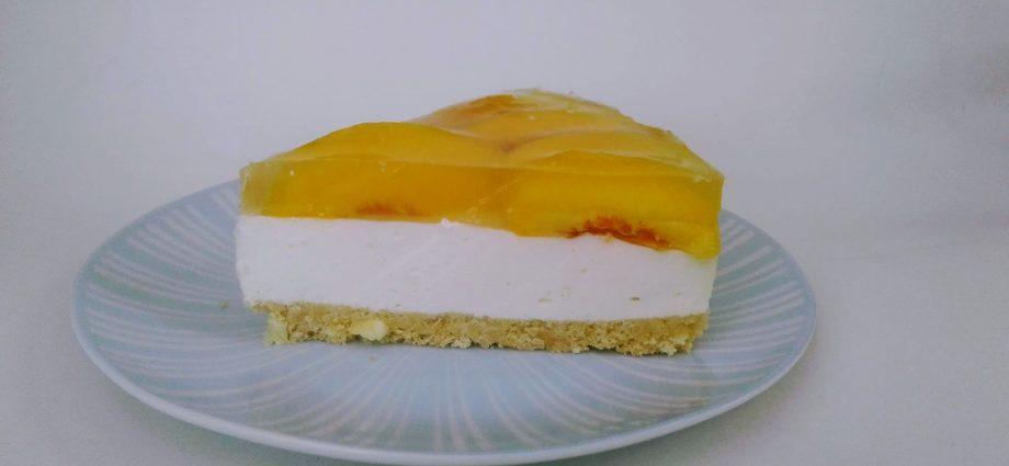 gluténmentes sütemény, joghurttorta recept