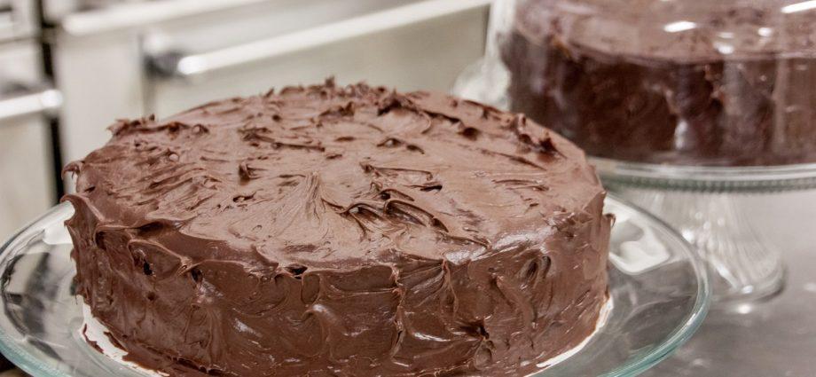 csokoládétorta gluténmentesen, liszt nélküli csokitorta
