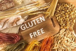 vidéki gluténmentes éttermek, pékségek és cukrászdák