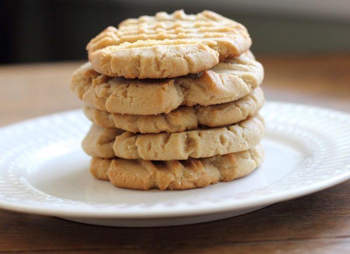 gluténmentes sajtos keksz