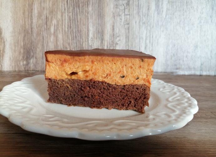 gluténmentes torta sütőtökkel